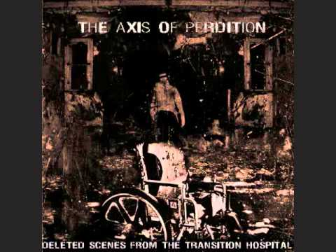 The Axis of Perdition - Entangled in Mannequin Limbs