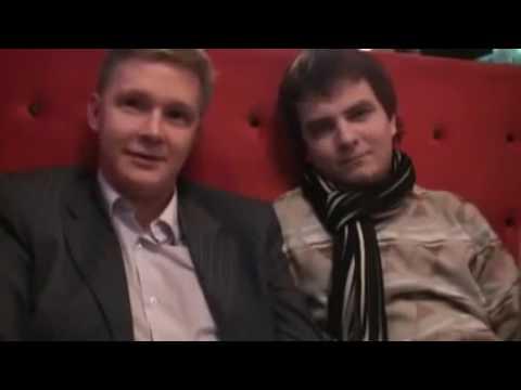 Maddyson и Kamikadze D о геях (видео)
