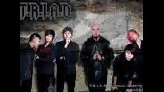 TRIAD - Neng Neng Nong Neng (Ku Ingin Lama Pacaran Disini) - HQ Audio