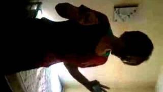 Qik - Jackson Dancing By Robert Carter