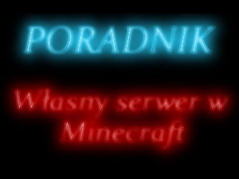 Jak zrobić własny serwer Minecraft przez Hamachi