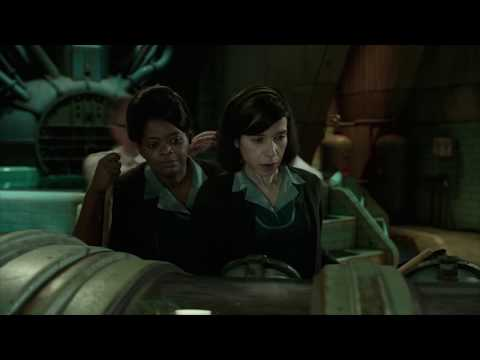 The Shape of Water - Encounter In Lab Clip (ซับไทย)