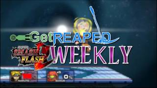 Get Reaped SSF2 WEEKLY 1