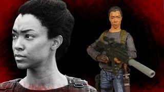 This is a review of The Walking Dead Series 10 Walgreens Exclusive: Sasha 5-Inch action figure made by McFarlane Toys.Dan for introIntro music by Gods Immortal Gauntlet:http://www.youtube.com/user/GodsImmortalGauntletHere is the link to The Walking Dead Action Figure & Memorabilia Page on Facebook:https://www.facebook.com/groups/455913274485834/