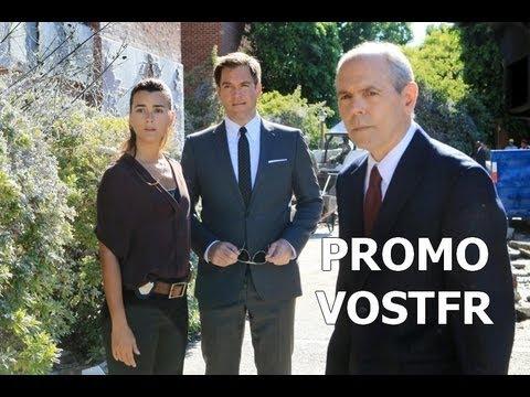 NCIS: Naval Criminal Investigative Service Season 10 (Promo)