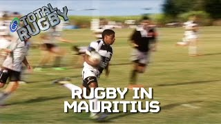 Find out how Rugby 7s is taking off in Mauritius and inspiring a whole generation of young players To find out more about the IRB...