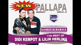 Download Lagu Didi kempot  - Kangen Surabaya  - New Pallapa [Official] Mp3