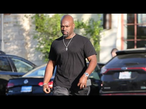 Corey Gamble Is Asked About His Breakup With Kris Jenner