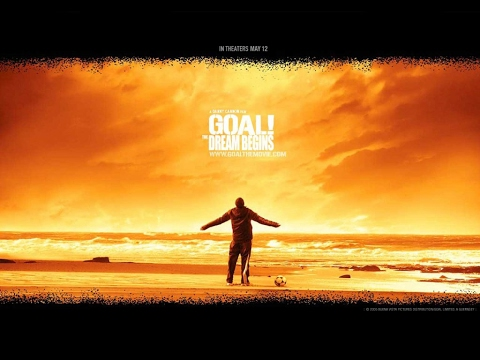 Гол! Goal! The Dream Begins (2005) Santiago Munez by Shpen
