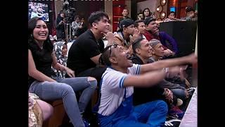 Video VICKY PRASETYO & ANGEL LELGA DI ROASTING HABIS-HABISAN SAMA BINTANG EMON SUCA 3 MP3, 3GP, MP4, WEBM, AVI, FLV Maret 2019