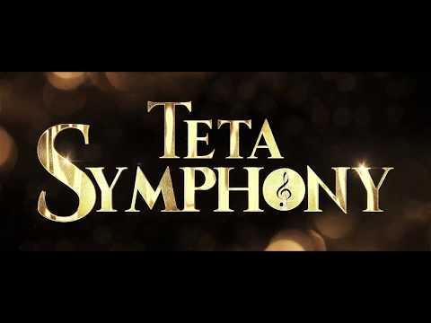 Teta Symphony | Paradise (symphonic version) | TETA Prod.