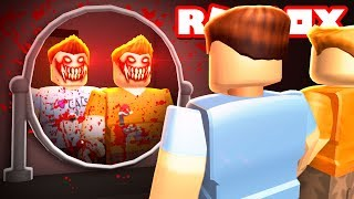 In today's Roblox Adventure, Denis and Alex try to not be super spooked by the iconic spooker herself - Bloody Mary! ▻ Subscribe...