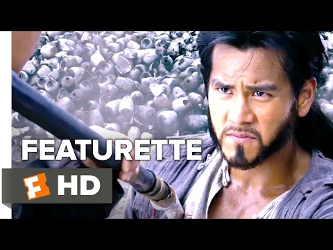 Call of Heroes Featurette - Jar Fight (2016) - Movie