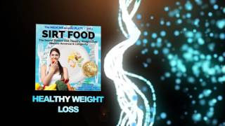 SIRT FOOD Audiobook narrated by R. Paul Matty