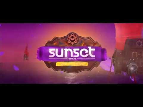 Sunset Festival 2016 (Official Trailer)