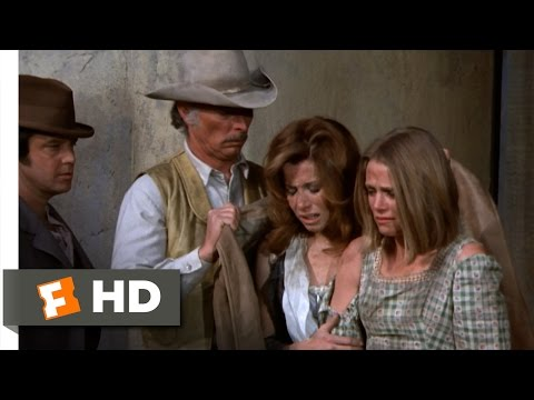 The Magnificent Seven Ride! (6/12) Movie CLIP - Damsels in Distress (1972) HD