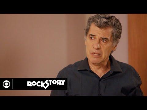 Rock Story: capítulo 159 da novela, sábado, 13 de maio, na Globo