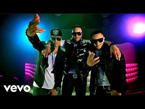J. Alvarez - Actua (Remix) ft. De La Ghetto, Zion