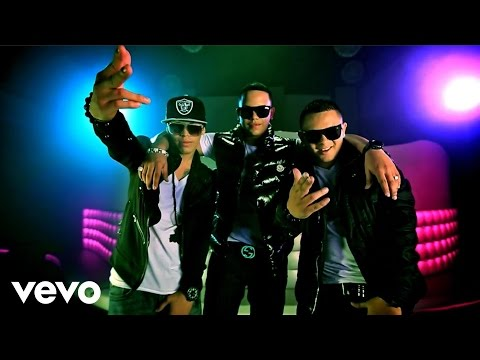 Actua - J Alvarez (Video)