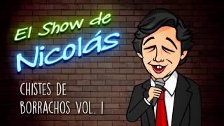 Videos De Risa   El Pequeño Nicolas   Chistes Cortos De Borrachos Vol  1 2015