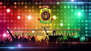 Download Lagu Salva Entertainment - House Music Live Sungai Batang Palembang ( 17 September 2017 ) Mp3