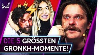 Video Die 5 GRÖSSTEN Gronkh-Momente! | TOP 5 MP3, 3GP, MP4, WEBM, AVI, FLV Agustus 2018