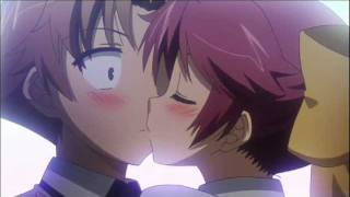 Video Baka to Test to Shoukanjuu amv - It's going to be the special MP3, 3GP, MP4, WEBM, AVI, FLV Mei 2019