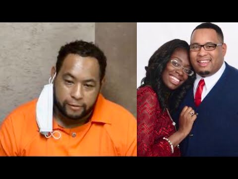 Pastor & Wife Accused of Paying teens for $ex - Rev. Strick Strickland