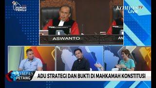 Video Dialog: Adu Strategi dan Bukti di Mahkamah Konstitusi (1) MP3, 3GP, MP4, WEBM, AVI, FLV Juni 2019