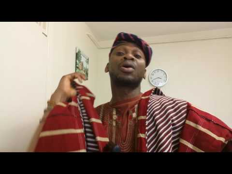 Ooni of Ife In London, story of Moses Orimolade.