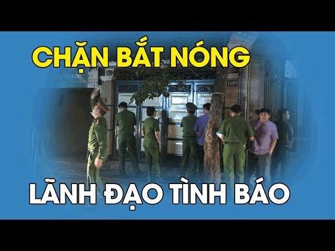 CHẤN ĐỘNG ⚡ Chặn cả khu phố để vây bắt phó tổng cục tình báo trung tướng Phan Hữu Tuấn 😱