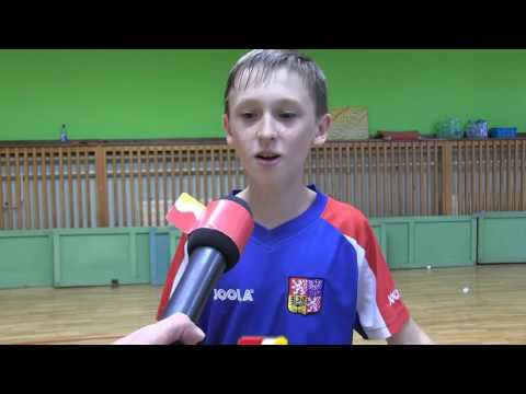 TVS: Strážnice - Sportovní pelmel lákal mládež do oddílů