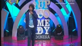 Video BABE Stand Up Comedy Indonesia 3 edisi 3 Besar (Warkop DKI) MP3, 3GP, MP4, WEBM, AVI, FLV April 2019