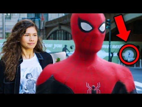 SPIDERMAN Return Explained! Avengers Future & Feige's Master Plan!