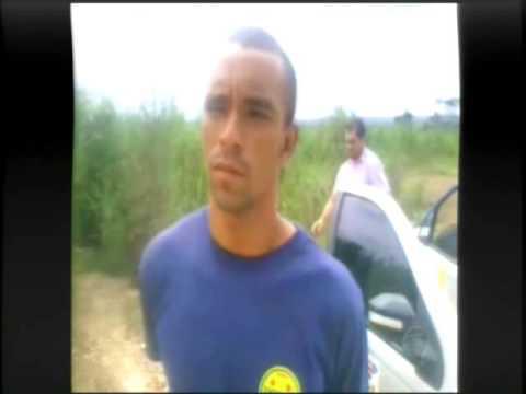Polícia apreende acusado de estrupo em Paranatinga MT