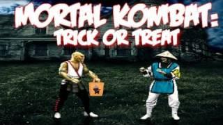 Mortal Kombat - EP #02: Trick Or Treat