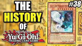 Light and Darkness Dragon | The History of Yu-Gi-Oh! #38