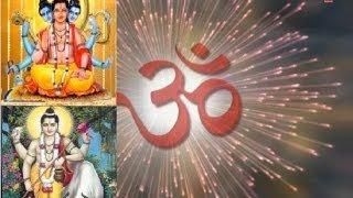 Siddha Mangal Stotra Datta By Shailesh Shrivastav [Full Vidoe Song] I Siddha Mangal Stotra