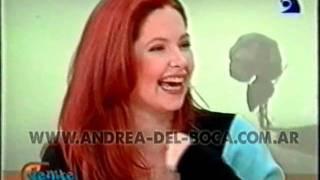 Video ANDREA DEL BOCA - Venite con Georgina (2000) MP3, 3GP, MP4, WEBM, AVI, FLV Juli 2018