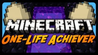One Life Achiever - Ep. 5 - NETHER SURPRISE!