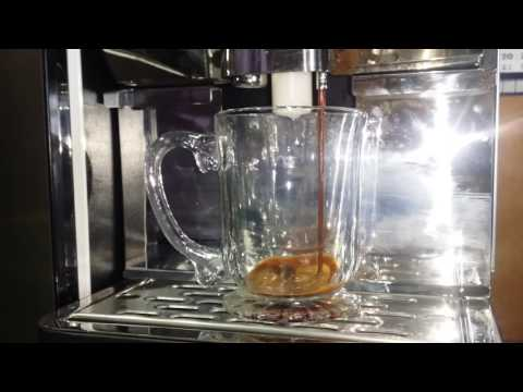 Astra Super Mega 1 Best Super Automatic Commercial Cappuccino Espresso machine review