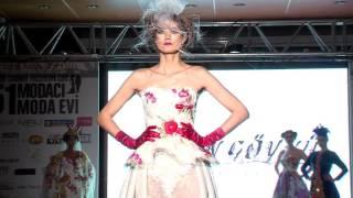 Aydın Göynü 2017 Gelinlik Defilesi - 51 Moda Evi - Gelin Damat Fashion Day 2017