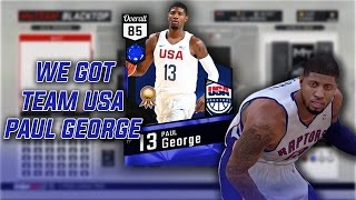 LETS GO WELCOME TEAM USA PAUL GEORGE TO MY MYTEAMTWITTER- https://twitter.com/OGGamingMessiahTWITCH- https://www.twitch.tv/therealgamingmessiah