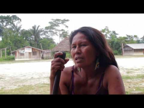 Yaku Chaski Warmikuna: Mensajeras del Río
