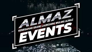 Video Kemegahan Grand Launching Wuling Almaz - The Tribrata, Jakarta MP3, 3GP, MP4, WEBM, AVI, FLV Maret 2019