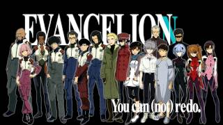 Nonton Review  Evangelion 3 0  You Can  Not  Redo    This Movie    Part 3 Film Subtitle Indonesia Streaming Movie Download