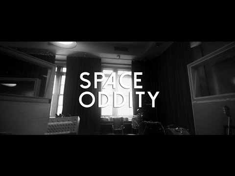 Space Oddity David Bowie Cover