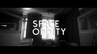 Passenger - Space Oddity (Cover)