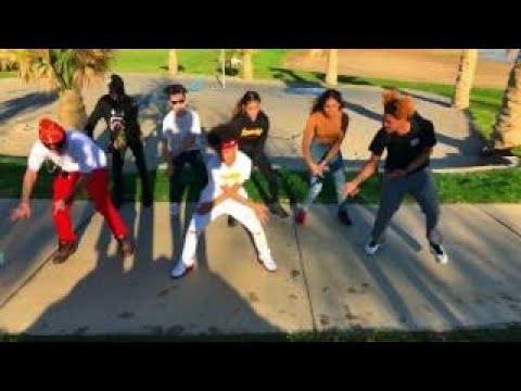 Rich The Kid Soak it up (Official Dance Video)