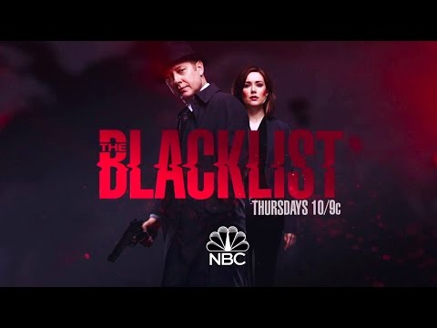 The Blacklist Season 4 (Promo)